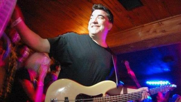 Grandaddy bassist Kevin Garcia passed away Tuesday after a stroke.