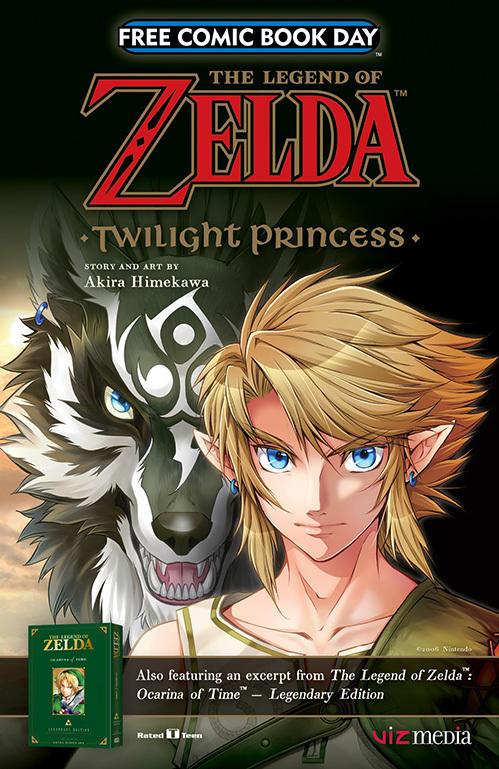 <em>The Legend of Zelda: Twilight Princess</em>