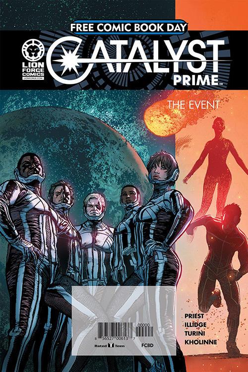 <em>Catalyst Prime</em>