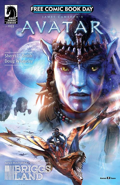 <em>Avatar/Briggs Land</em>