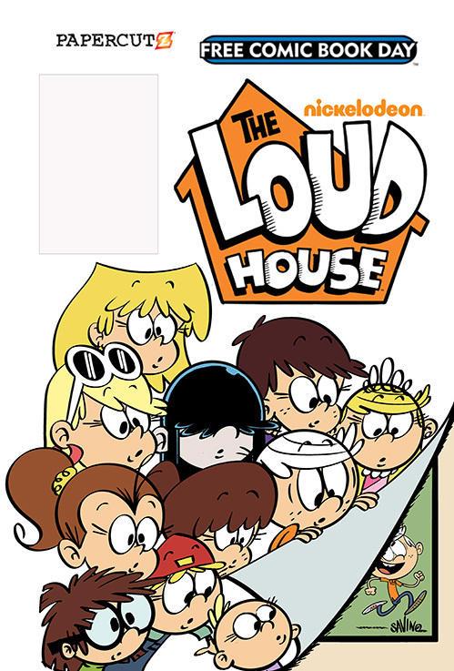 <em>The Loud House</em>