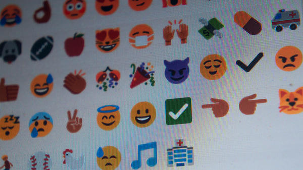 Emojis might help make our passwords safer.