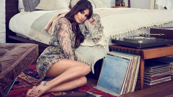 Lea Michele's new album is <em>Places</em>.