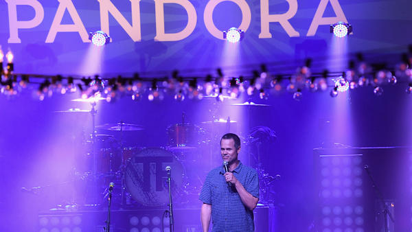 Pandora CEO and founder Tim Westergren in June, 2016.