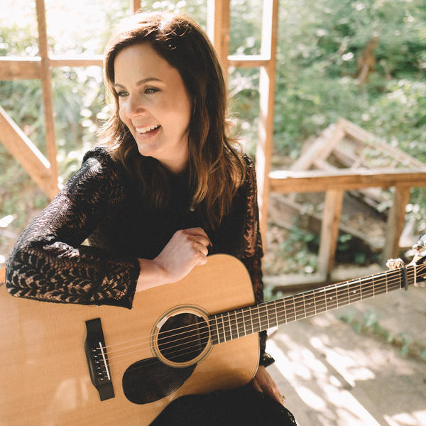 Lori McKenna's latest album, <em>The Bird & The Rifle</em>, is available now.