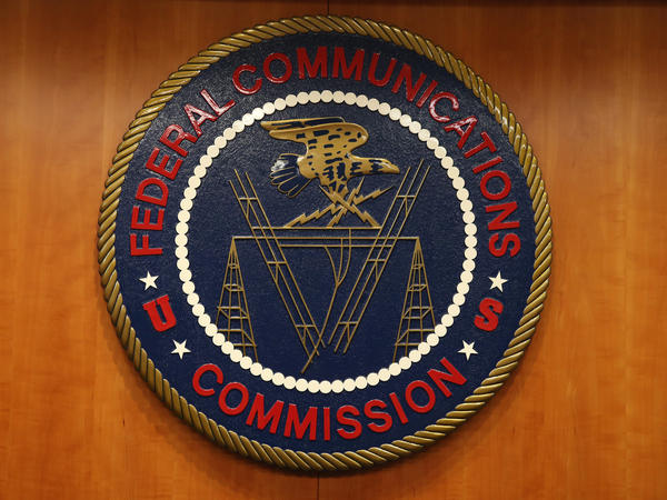 """On Sunday night the FCC experienced """"denial-of-service attacks,"""" which made it difficult for the public to make comments on their filing system."""