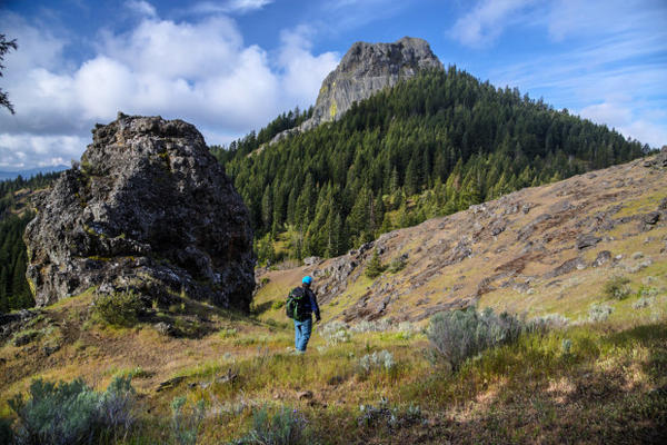 <p>Cascade-Siskiyou National Monument in Oregon.</p>