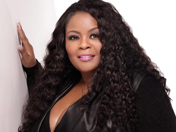 Maysa's new album, <em>Love Is A Battlefield</em>, is out May 26.
