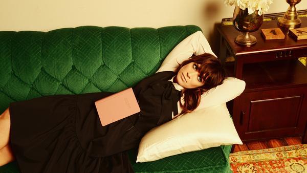Nicole Atkins' new album, <em>Goodnight Rhonda Lee</em>, comes out July 21.