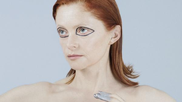 Goldfrapp's new album is <em>Silver Eye</em>.