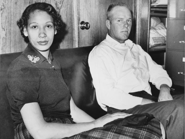 The marriage of Mildred Loving, a part-Native American, part-black woman, and her white husband, Richard Loving, led to the 1967 U.S. Supreme Court ruling that legalized interracial marriage across the country.