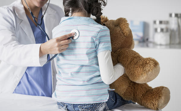 The federal CHIP program funds health care for almost 9 million children.