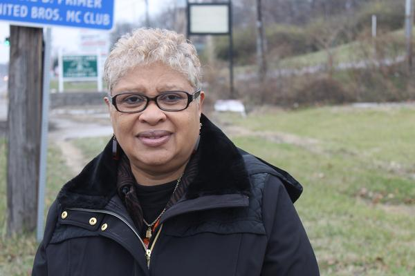 Cool Valley Mayor Viola Murphy, pictured here in 2015, says Missouri lawmakers need to let cities make changes on their own.