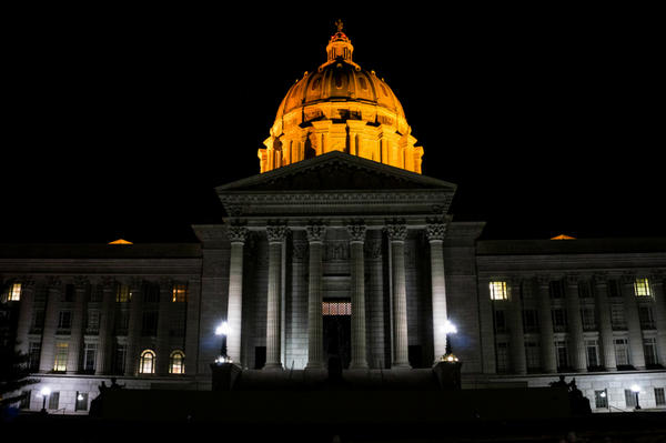 Lawmakers will return to the Missouri Capitol on Monday for a special session.