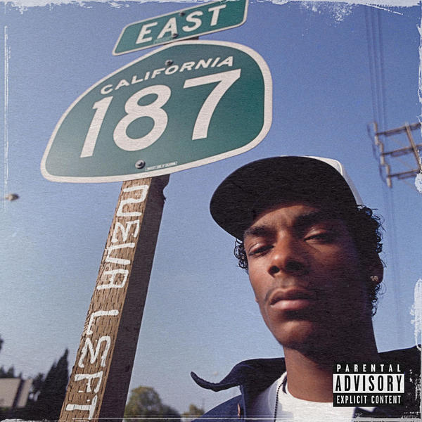 Snoop Dogg, <em>Neva Left </em>(2017, Doggystyle Records)