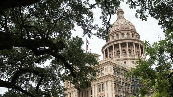 The Texas state House has passed an amendment prohibiting transgender students from using public school bathrooms that correspond to their gender identity. A separate Legislature measure allowing religious exemptions for adoption and foster care is headed to Gov. Greg Abbott for his signature.