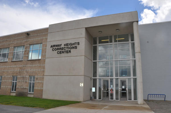 Nearly 160 tons of food processed at Airway Heights Corrections Center near Spokane, Washington, was recalled.