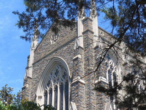 African-American students say they matriculated at Duke Divinity School expecting to enhance their calling with top-notch theological training at a prestigious program. But instead, they say, they entered a racial nightmare.