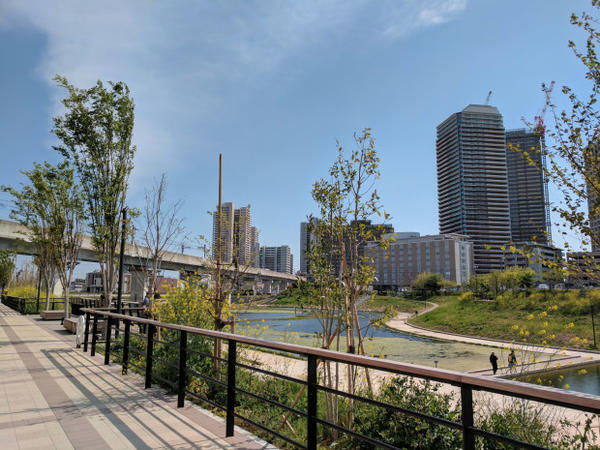 <p>The Japanese smart city of Kashiwanoha was one of the places the Greater Portland tour visited this month.</p>