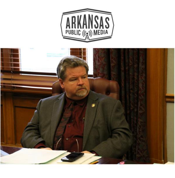 Sen. Alan Clark (R-Lonsdale) is sponsoring SB308.