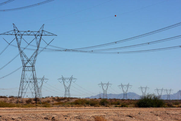 <p>President Trump's proposed budget includes a plan to sell off the Bonneville Power Administration's transmission assets.</p>