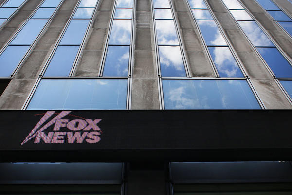 The Fox News Channel has struck back at a lawyer representing former host Andrea Tantaros in her sexual harassment allegations against the network.