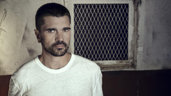 """I'm not gonna be afraid of anything anymore,"" Juanes says. ""I don't want to follow any trends in music. I just wanna [make] music from my heart and my soul — as I did it before."""