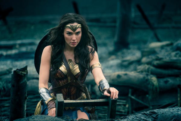 "Scattered plans among Alamo Drafthouse Cinemas to host women-only screenings of the upcoming ""Wonder Woman"" movie have produced both support and some grumbling about gender discrimination. The movie opens June 2, starring Gal Gadot as the DC Comics character."