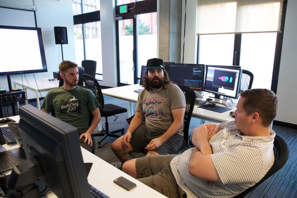 <p>Offering the course in a community college creates the opportunity for a diversity of students to access augmented reality. Until recently, the Microsoft HoloLens was not available to the public.</p>
