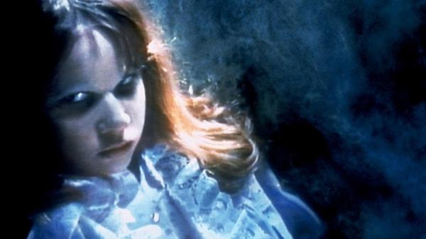 <p><strong>'I'm Not Regan':</strong> Linda Blair played the young Regan MacNeil in the 1973 film adaptation of William Peter Blatty's<em> The Exorcist</em>. In the book, Regan becomes possessed by a malevolent demon who makes her head turn 360 degrees.</p>