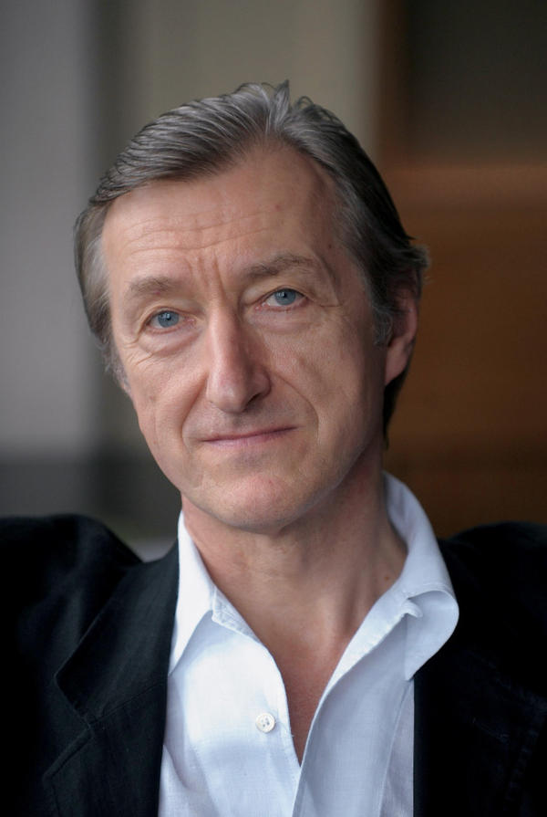 Julian Barnes is the author of <em>Metroland</em>, <em>Flaubert's Parrot</em> and <em>England, England</em>.