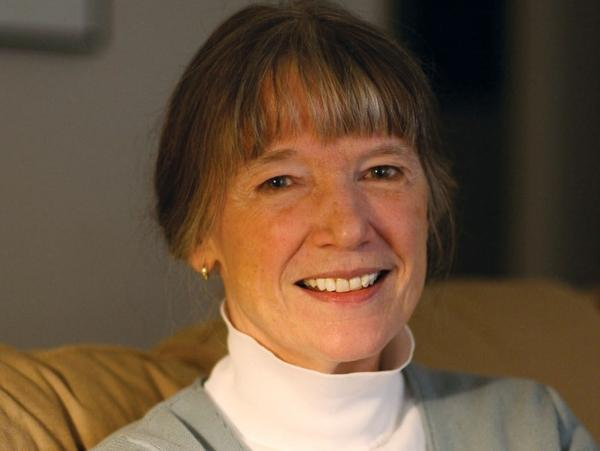 Anne Tyler is the author of 19 novels including <em>Digging to America</em>, <em>Breathing Lessons</em> and <em>The Accidental Tourist</em>.