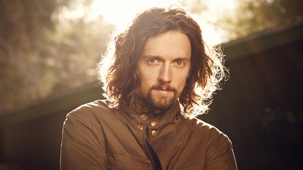 Jason Mraz's latest album is <em>Love Is a Four Letter Word.</em>