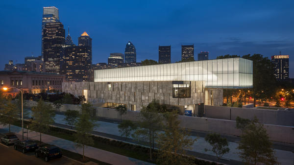 "After years of bitter controversy, the <a href=""http://www.barnesfoundation.org/"">Barnes Foundation</a> opens the doors of its new location in downtown Philadelphia on Saturday. Since 1922, the collection has been housed in the Philadelphia suburbs, where critics say the collection's owner would have wanted it to stay."