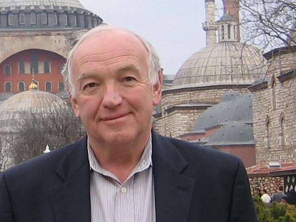 Joseph Kanon is also the author of <em>Los Alamos</em>, <em>The Prodigal Spy</em> and <em>The Good German</em>.