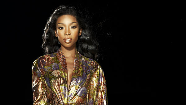 Brandy's latest studio album is called <em>Two Eleven</em>.