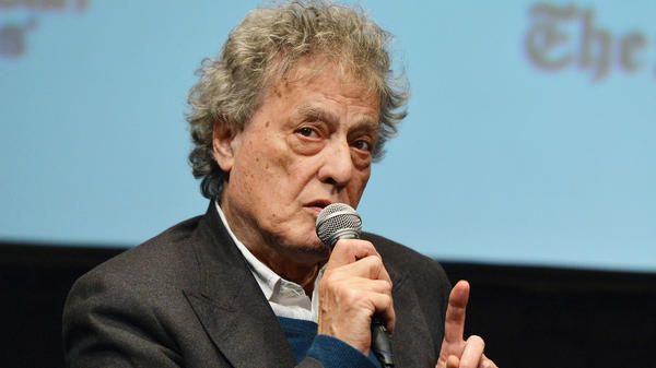 With one Academy Award and four Tony Awards for his writing, Tom Stoppard is a certified titan of both stage and screen.