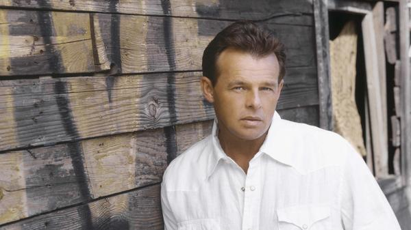 Sammy Kershaw's new album of Cajun holiday songs is called <em>A Sammy Klaus Christmas</em>.