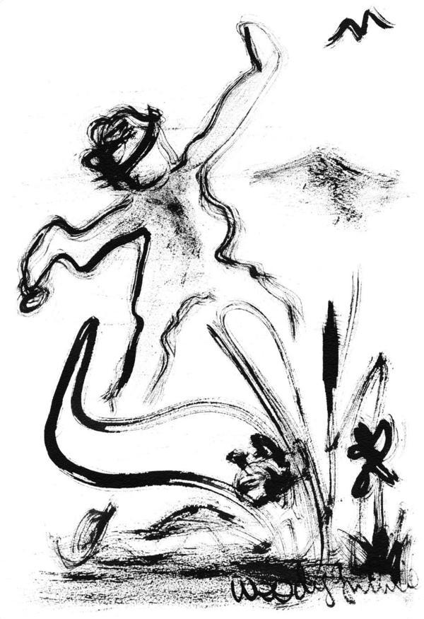 """Untitled,"" 1947"