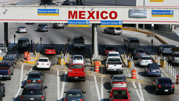 While a vast majority of undocumented immigrants in the United States come from Mexico, many also come from Central American nations, China, parts of Africa and India.