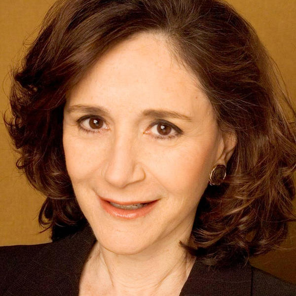 Sherry Turkle is a professor of the social studies of science and technology at MIT.