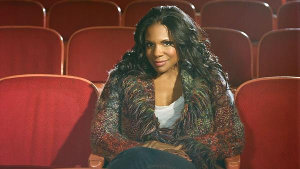 Audra McDonald's new album, <em>Go Back Home</em>, marks a return to her roots in musical theater.