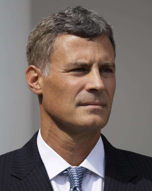 Alan Krueger