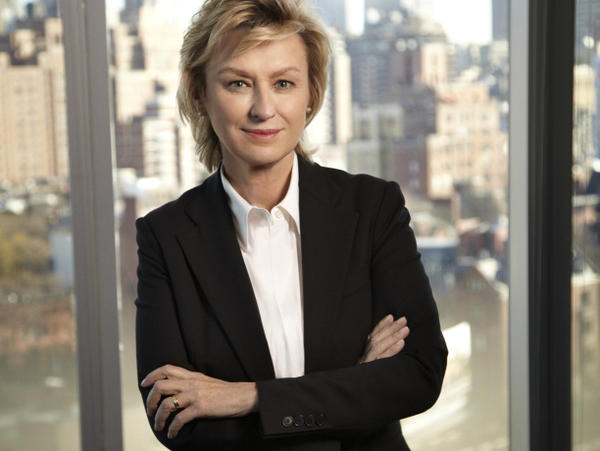 Daily Beast Editor-in-Chief Tina Brown