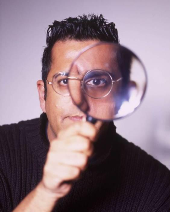 Simon Singh's other books include <em>The Code Book</em>, <em>Fermat's Enigma</em> and <em>Big Bang.</em>