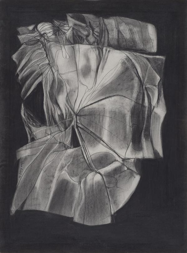 <em>Le Lit (The Bed),</em> Barbara Chase-Riboud