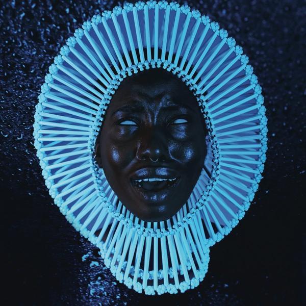 Childish Gambino - <em>Awaken, My Love! </em>al<em>bum cover</em>