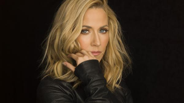 Sheryl Crow's new album, <em>Be Myself</em>, is out now.