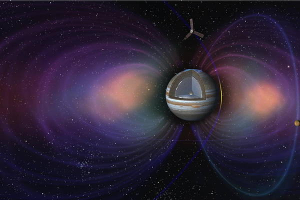 "<a href=""https://www.nasa.gov/sites/default/files/thumbnails/image/01_scott_1_flyby_noon_may_24_use.jpeg""></a>This artist's concept shows the pole-to-pole orbits of the NASA's Juno spacecraft at Jupiter"