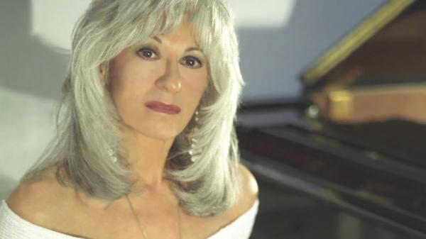 Joyce DiCamillo appears on this week's <em>Piano Jazz</em>.
